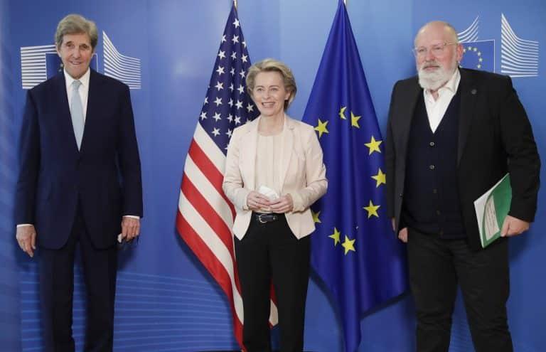 Green Deal zlikviduje euroatlantickú civilizáciu, tvrdí ekonóm. 1