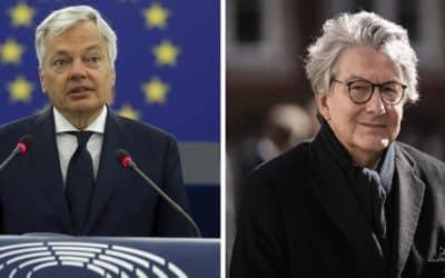 Eurokomisia pripravuje formálnu výzvu pre Maďarsko kvôli zákonu, ktorý prijali na ochranu detí pred pedofíliou a ochranu rodičovských kompetencií pri sexuálnej výchove.