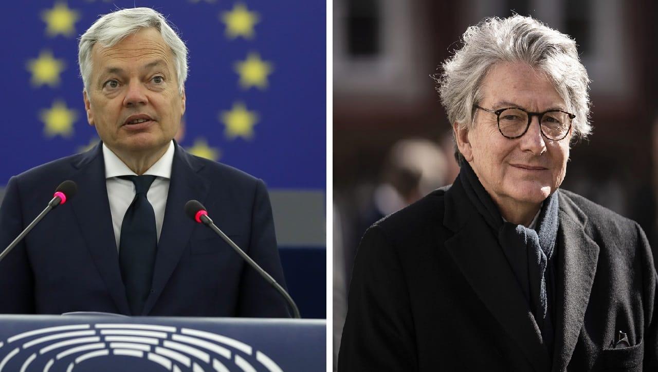 Eurokomisia pripravuje formálnu výzvu pre Maďarsko kvôli zákonu, ktorý prijali na ochranu detí pred pedofíliou a ochranu rodičovských kompetencií pri sexuálnej výchove. 1