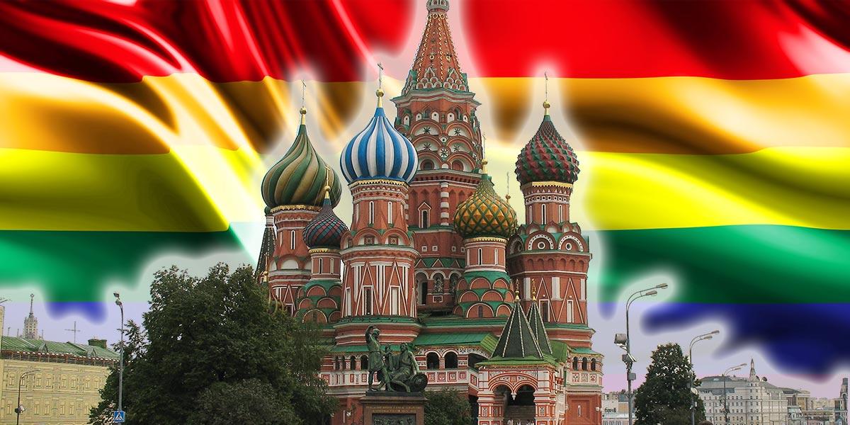 V Rusku musia podľa Európskeho súdu pre ľudské práva uznať zväzky párov rovnakého pohlavia. Rusko to odmieta. 1