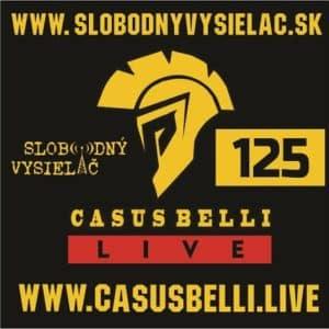Casus belli 125