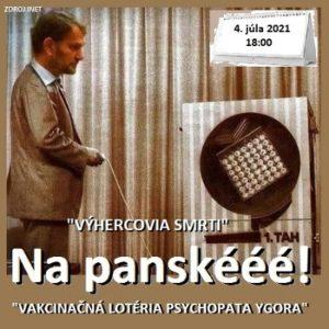 Na panské 27/2021 (humoristický týždenník)