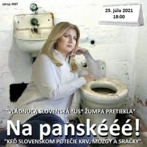 Na panské 29/2021 (humoristický týždenník) repríza