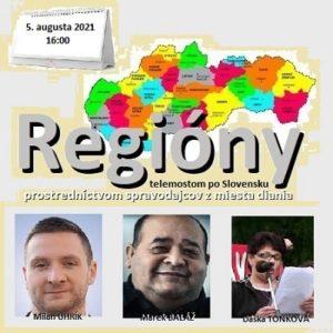 Regióny 16/2021 (repríza)