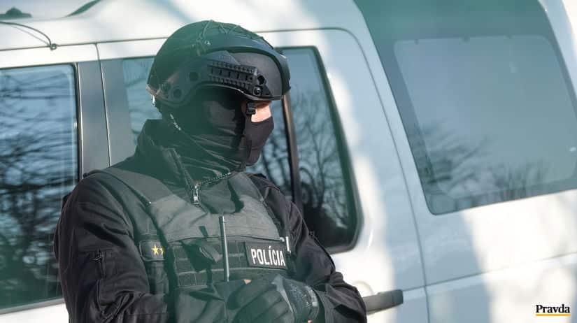 Svedok v kauze Očistec, takáčovec Dömötör, mal priznať, že podal zmanipulovanú výpoveď. 1
