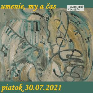 Umenie, my a čas 66 (repríza)