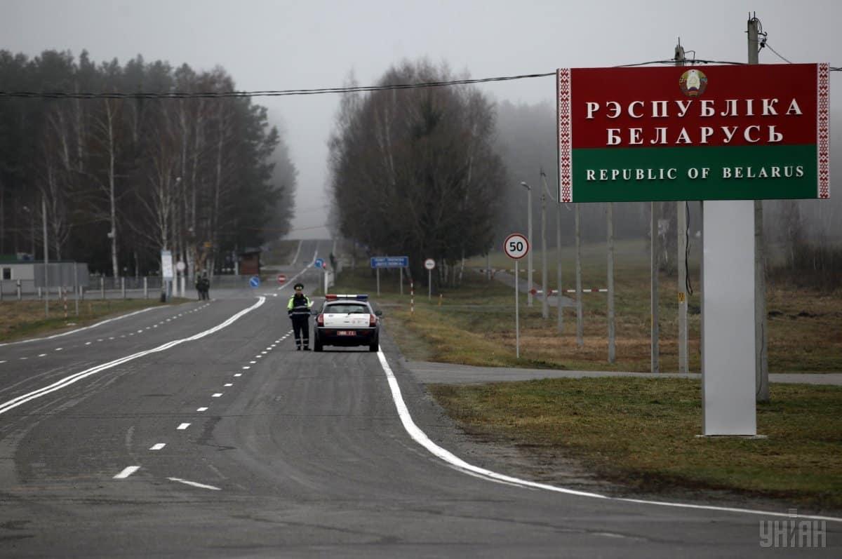 Lukašenko nariadil uzavrieť západné a južné hranice Bieloruska: Zatvorte každý meter hranice. 1