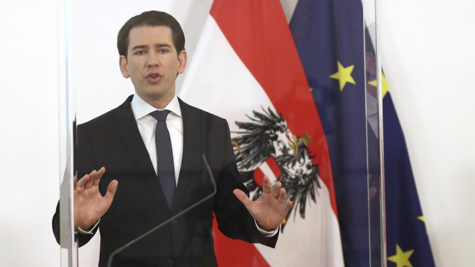 Kurz: Rakúsko nie je pripravené prijať ďalších Afgancov a nepodporí kvóty EÚ. 1