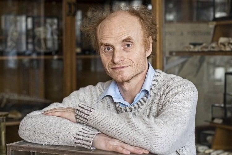 Evolučný biológ Flegr: O rok budú o úniku koronavírusu z laboratória pochybovať už len konšpirátori. 1