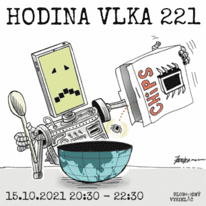 Hodina Vlka 221