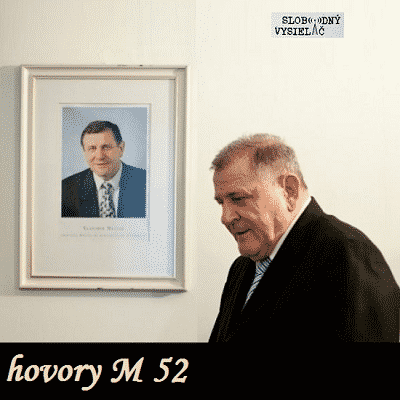 hovory M 52