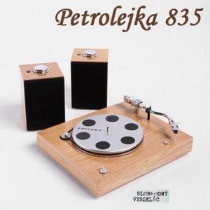 Petrolejka 835 (repríza)