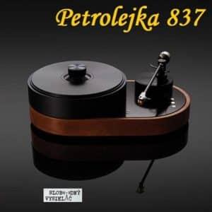 Petrolejka 837 (repríza)