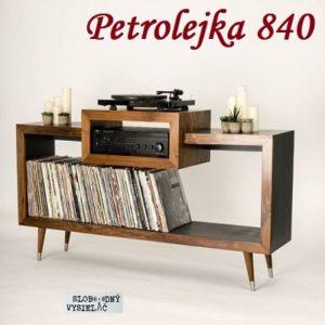 Petrolejka 840 (repríza)