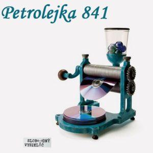 Petrolejka 841