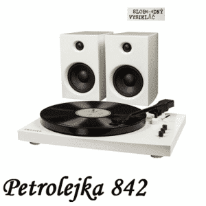 Petrolejka 842