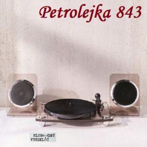 Petrolejka 843 (repríza)