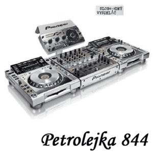 Petrolejka 844