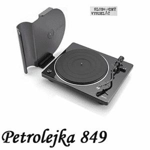 Petrolejka 849