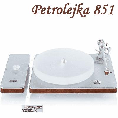 Petrolejka 851
