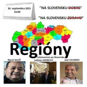 Regióny 18/2021