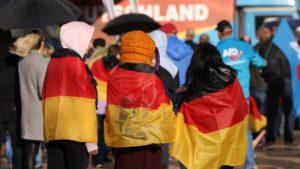 Flash výsledek německých voleb je v každém případě katastrofou. 7