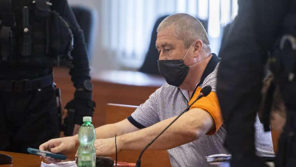 Na bývalého špeciálneho prokurátora Kováčika podali ďalšiu obžalobu. 1