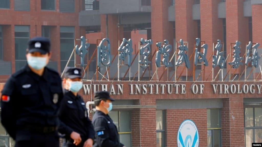 Wuhan a COVID: zkorumpovaní akademici umlčují vědce pro stomilionové granty. 1
