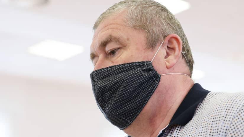 Bývalý špeciálny prokurátor Kováčik dostal 14 rokov, prepadne mu majetok. 1