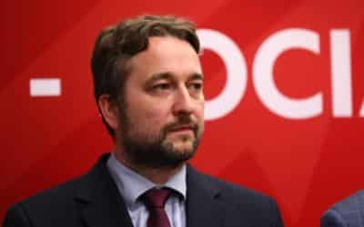 Ľuboš Blaha: Otvorený list generálnemu prokurátorovi M. Žilinkovi