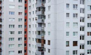 Problémy s bydlením trápí každého desátého obyvatele Česka. 1