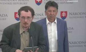 B. Kollár: Stiahneme svoj podpis z reformy národných parkov. 3
