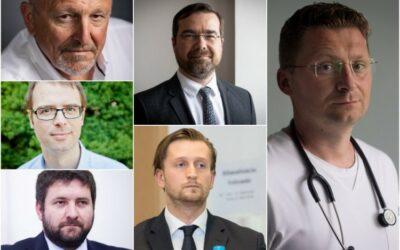 Reforma siete nemocnícKým analytici sú za, Visolajský varuje, že optimalizácia problémy ešte prehĺbi.