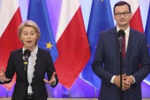 Poľsko začalo zápas za suverenitu členských štátov EÚ. 6