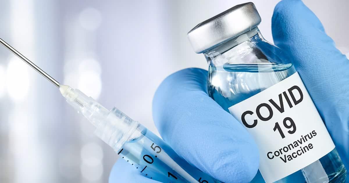 Vysoká zaočkovanosť neznamená automaticky menej covidu, ukázal výskum. 1